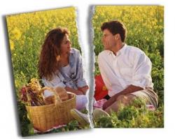Сколько живёт любовь и почему распадаются браки?