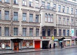 Портят ли отели исторический центр Петербурга?