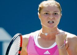 Сафина выиграла турнир в Портороже