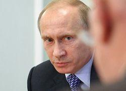 Звукозаписывающие компании написали письмо Путину