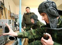 Военные РФ подключатся к гражданским провайдерам