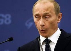 Путин давал кризису полгода - полгода прошли