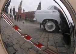 Почтовый фургон и будущее российского автопрома