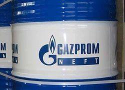Прибыль Газпром нефти снизилась за полгода в два раза