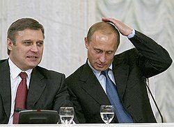 Правда Касьянова о ЮКОСе: кто окажется крайним