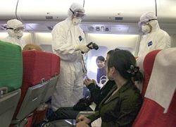 Турфирмы обяжут пугать клиентов свиным гриппом