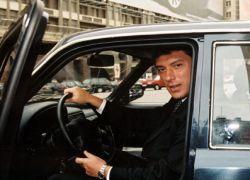 За Борисом Немцовым кто-то следит