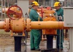 Украина подсчитала стоимость июльских закупок газа