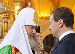 Способна ли РПЦ на моральный переворот?