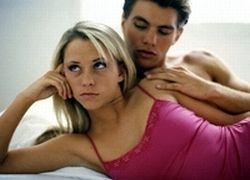 Мужчины чаще врут женам, чем подругам