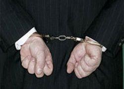 Арестован следователь управления Госнаркоконтроля