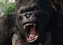Студия Spirit Pictures снимет приквел о Кинг-Конге