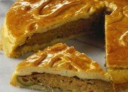 Математики придумали, как по-честному поделить пирог