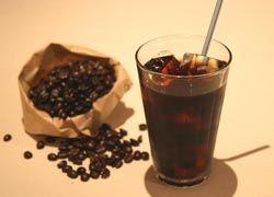 Кофе со льдом опасен для здоровья