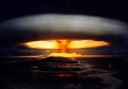 Интернет как реальная угроза ядерной войны