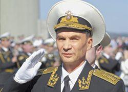 Обещать обновить Черноморский флот могут только психи?