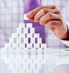 Сахар способен заживлять раны и снижать боль