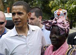 Белый дом развеял сомнения в происхождении Обамы