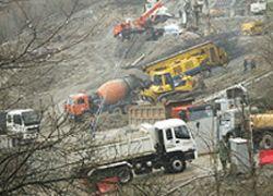 Экологи призвали не строить трассу Адлер-Красная Поляна