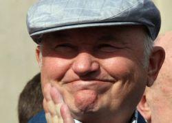 Лужков и Швецова возглавят список ЕдРа в Мосгордуму