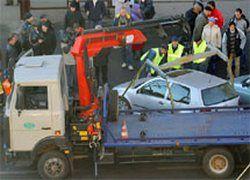 Автовладельцам придется платить за эвакуацию