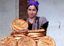 В Таджикистане будут запасаться продуктами на два года