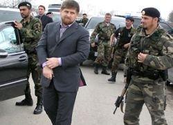 Кадыров привлечет к борьбе с бандитами лидеров боевиков