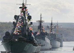 Украина начала готовить документы о выводе ЧФ