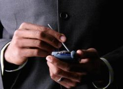 Штрафы предлагают платить по SMS