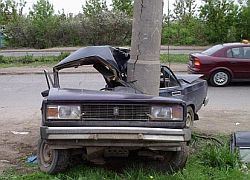ГИБДД нашла способ снизить скорость машин