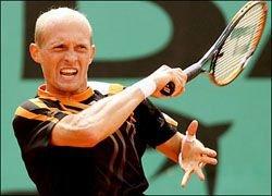 Давыденко выиграл теннисный турнир в Гамбурге