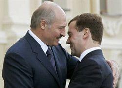 Россия и Беларусь: насколько крепки объятия