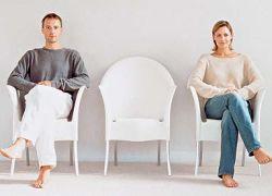 Ученые признали разводы опасными для здоровья