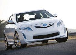 Toyota отказывается от дизелей