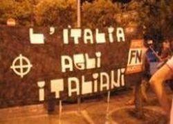 В Италии незаконная иммиграция - уголовно наказуема