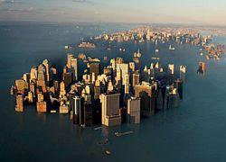 Приход апокалипсиса опережает прогнозы