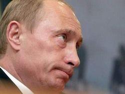 """Путина начали \""""мочить\"""" в интернете"""