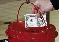 Среди благотворителей есть мошенники