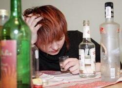 Очнется ли когда-нибудь Россия от пьяства?