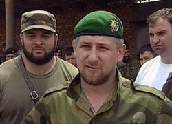 Кадыров хочет уничтожить всех причастных к взрыву