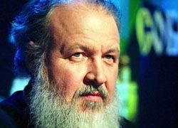 Украинский патриарх обвинил Кирилла во лжи