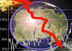 Экономисты США: Кризис закончится осенью