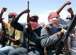 Евросоюз научит сомалийцев бороться с пиратами