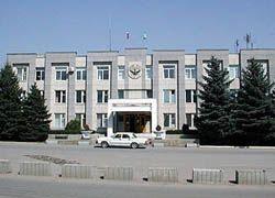 Рядом с домом мэра столицы Ингушетии произошел взрыв