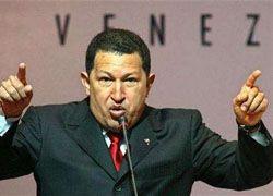 Чавес отзывает посла Венесуэлы из Колумбии