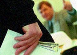 Минюст заплатит за механизм борьбы с коррупцией