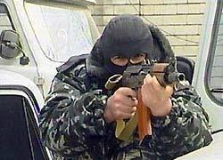 В Чечне уничтожена банда боевиков