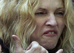 Коммунисты Питера просят Мадонну спеть Интернационал