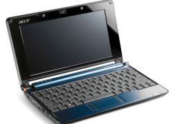 Acer и Asus приостановили разработку нетбуков