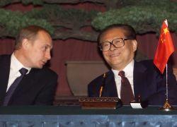 Китай завоевал себе плацдарм под боком у России
